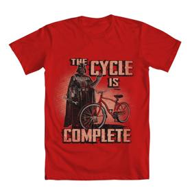 Star Wars The Cycle Is Complete