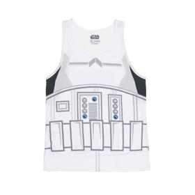 Star Wars I am Stormtrooper Tank