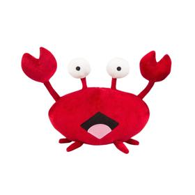 Bee And PuppyCat Keith Crab Talking Plush