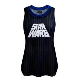 Star Wars Mesh Athletic Tank