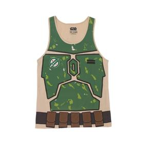 Star Wars I Am Boba Fett Tank