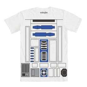 Star Wars I Am R2D2
