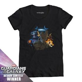 Marvel Galaxy's Wild Forces