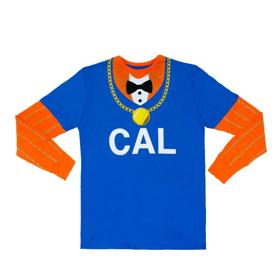 Homestuck Lil Cal Suit Long Sleeve