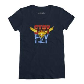 Marvel Stay Fly