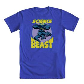 Marvel Science Is A Beast