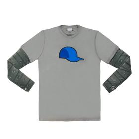 Homestuck Brobot Long Sleeve