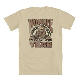 Star Wars Wookie of the Year