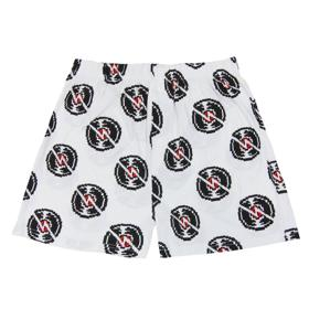 Homestuck Dave Scratch Boxers