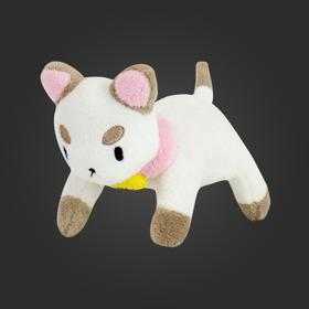 Bee And PuppyCat Puppycat Clip Clap™