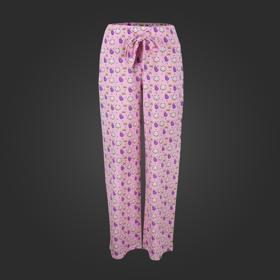 Bee And PuppyCat PuppyCat Eggplant Lounge Pants
