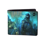 Guild Wars 2 Ascalon Ghosts Wallet