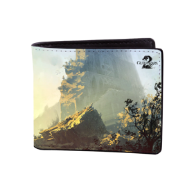 Guild Wars 2 Ascalon Wall Ruins Wallet