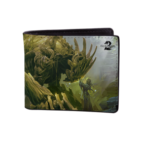 Guild Wars 2 Denravi Wallet