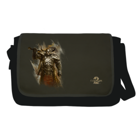 Guild Wars 2 Warrior Messenger Flap