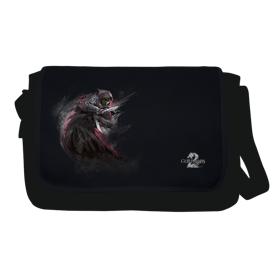 Guild Wars 2 Thief Messenger Flap