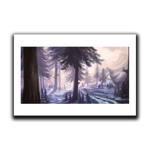 Guild Wars 2 Frosty Forest