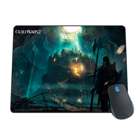 Shining Blade Headquaters Mousepad