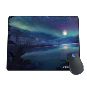 Epilogue Mousepad