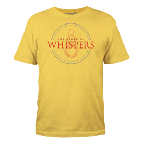 The Order of the Whispers