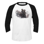 Thief Deadeye Baseball Tee