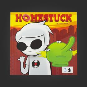 Homestuck: Book Three