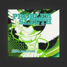 Homestuck Problem Sleuth, Book 5: Sepulchiritude