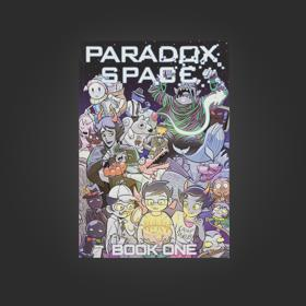 Homestuck Paradox Space Book One