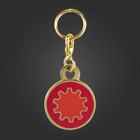 Homestuck God Tier Charm - Hero of Time