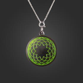 Homestuck Sburb Portal Necklace