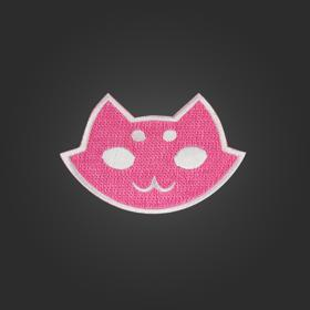 Homestuck Roxy Lalonde Pink Mutie Patch