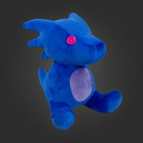 Homestuck Inspector Berrybreath Plush