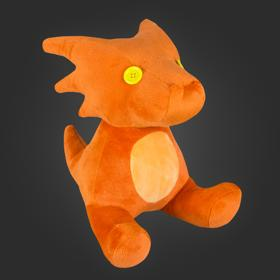 Homestuck Liaison Pumpkinsnuffle Plush