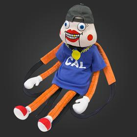 Homestuck Lil Cal Tag Along Backpack