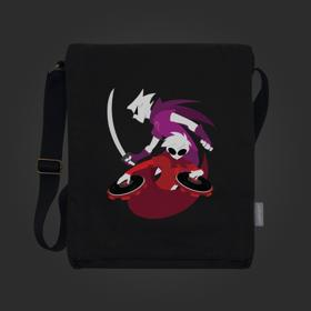 Homestuck Strider Bros Messenger Bag