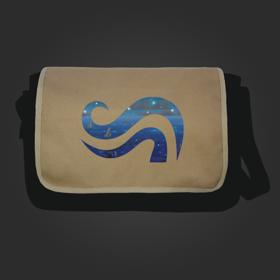 Homestuck Wind And Shade Messenger Flap