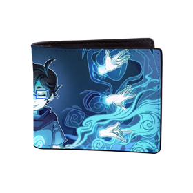 Homestuck The Heirs Zen Wallet