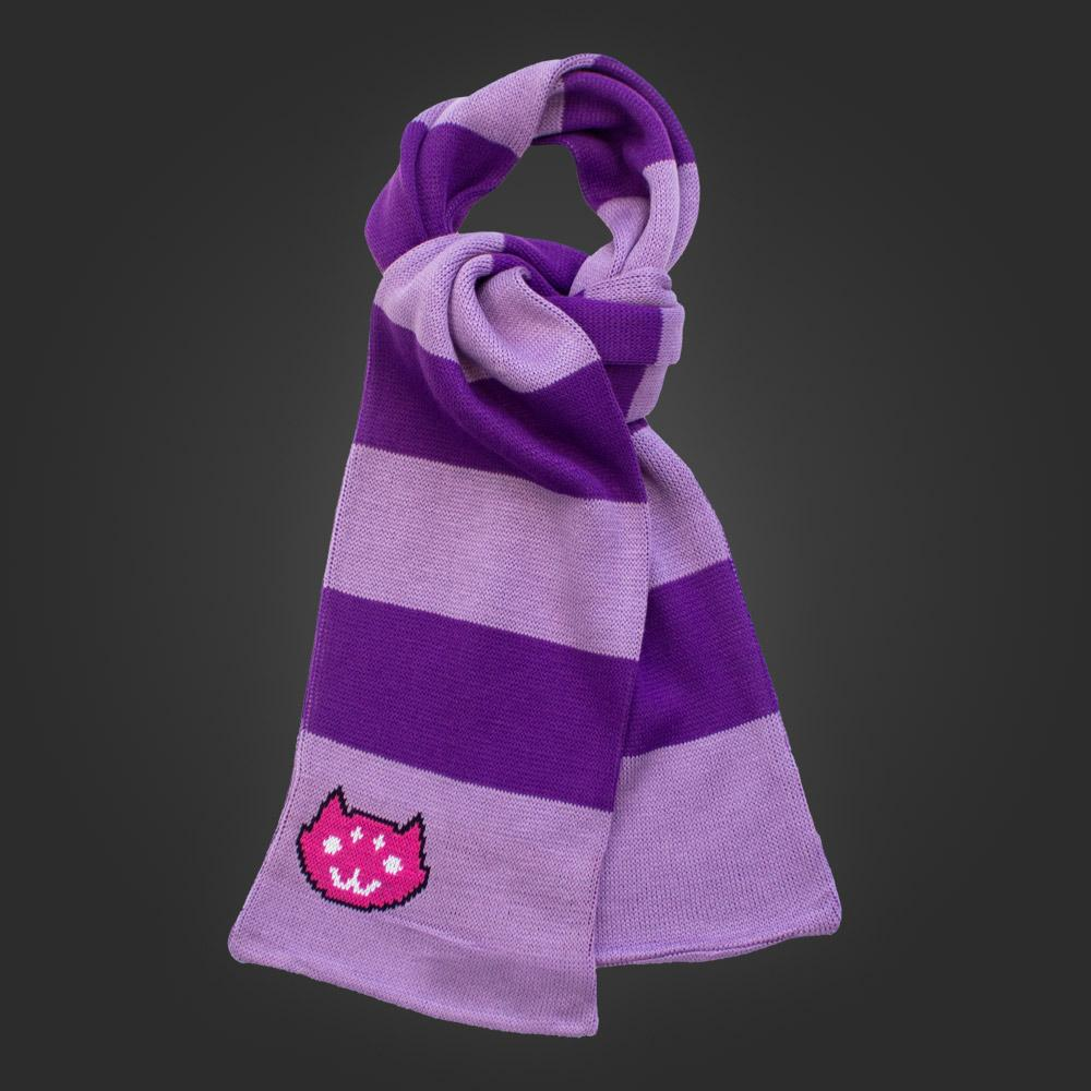 welovefine homestuck scarf