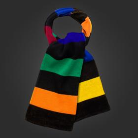 Homestuck Lord English Scarf