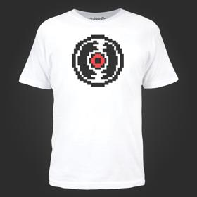 Homestuck Dave's Record Tee