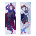 Eridan Body Pillow Case