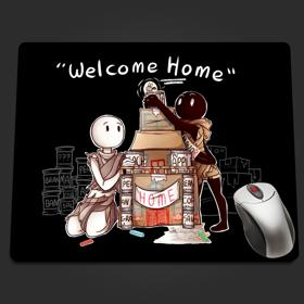 Homestuck Home is Where You Make It