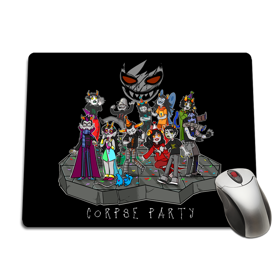 Homestuck Corpse Party