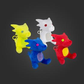 Homestuck Mini Scalemate Plush