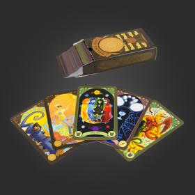 Homestuck Tarot Cards