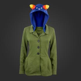 Homestuck Nepeta Jacket
