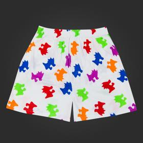 Homestuck Scalemate Boxers