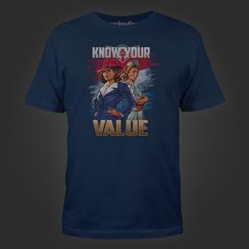 Marvel Your Value