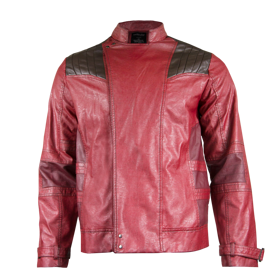 Marvel I Am Star Lord Jacket