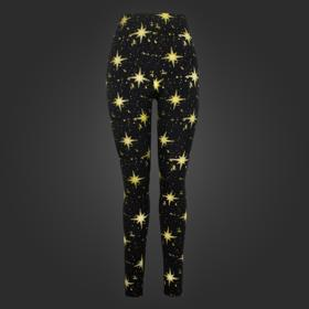 Marvel Captain Marvel Star Leggings